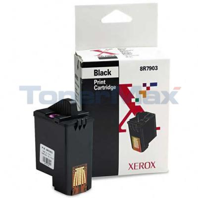 XEROX DOCUPRINT C11 INKJET BLACK 910 PAGES